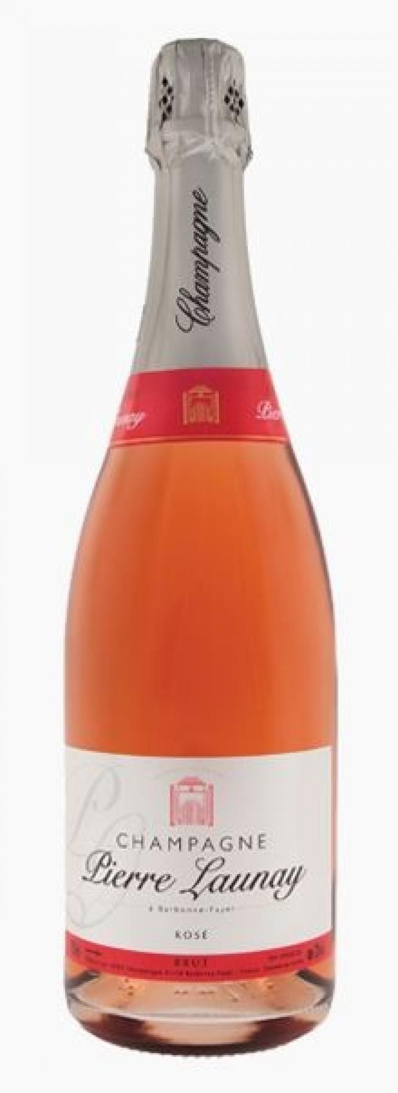 Pierre Launay Ros 233 Champagne 75cl Description Volume