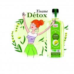 Tisane gentiane bio detox 250ml