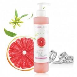 Organic slimming & silhouette gel, 200ml